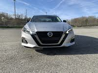 Picture of 2019 Nissan Altima 2.5 SR AWD, exterior, gallery_worthy