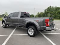Picture of 2018 Ford F-450 Super Duty Lariat Crew Cab LB DRW 4WD, exterior, gallery_worthy