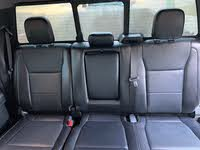 Picture of 2018 Ford F-450 Super Duty Lariat Crew Cab LB DRW 4WD, interior, gallery_worthy