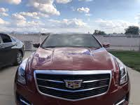 Picture of 2015 Cadillac ATS Coupe 2.0T RWD, exterior, gallery_worthy