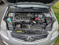 Picture of 2012 Nissan Sentra 2.0, engine, gallery_worthy