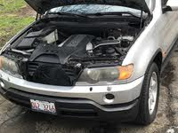 Picture of 2000 BMW X5 4.4i AWD, engine, gallery_worthy