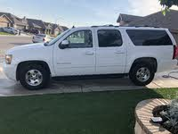 Picture of 2010 Chevrolet Suburban 1500 LT RWD, exterior, gallery_worthy