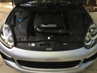 Picture of 2016 Porsche Cayenne AWD, engine, gallery_worthy