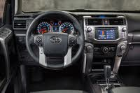 Picture of 2014 Toyota 4Runner SR5, interior, gallery_worthy