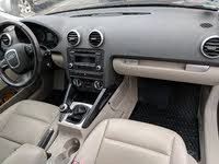 Picture of 2011 Audi A3 2.0T Premium Plus Wagon FWD, interior, gallery_worthy