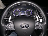 Picture of 2016 INFINITI Q50 Red Sport 400 RWD, interior, gallery_worthy