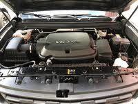 Picture of 2018 Chevrolet Colorado LT Crew Cab 4WD, engine, gallery_worthy