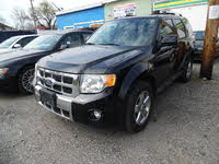 Picture of 2010 Ford Escape Hybrid Limited AWD, exterior, gallery_worthy
