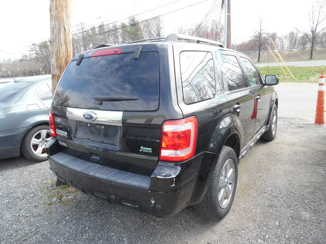 Image de 2010 Ford Escape Hybrid Limited AWD