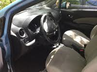 Picture of 2014 Nissan Versa Note S Plus, interior, gallery_worthy