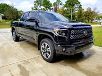 Picture of 2019 Toyota Tundra SR5 Double Cab 5.7L, exterior, gallery_worthy