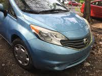 Picture of 2014 Nissan Versa Note S Plus, exterior, gallery_worthy