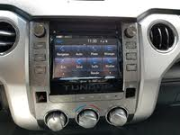 Picture of 2019 Toyota Tundra SR5 Double Cab 5.7L, interior, gallery_worthy