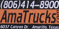 AmaTrucks logo