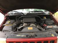 Picture of 2006 Jeep Commander Base, engine, gallery_worthy