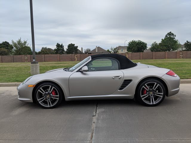 Picture of 2012 Porsche Boxster S, exterior, gallery_worthy