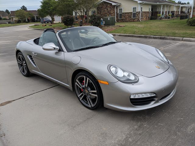 Picture of 2012 Porsche Boxster S