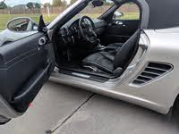 Picture of 2012 Porsche Boxster S, interior, gallery_worthy