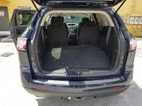 Picture of 2015 Chevrolet Traverse 2LT FWD, interior, gallery_worthy