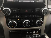 Picture of 2019 Ram 1500 Laramie Crew Cab 4WD, interior, gallery_worthy