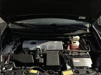 Picture of 2010 Toyota Prius Two, engine, gallery_worthy