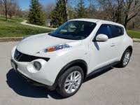 Picture of 2013 Nissan Juke S AWD, exterior, gallery_worthy