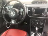 Picture of 2016 Volkswagen Beetle R-Line SEL, interior, gallery_worthy