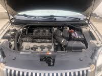 Picture of 2008 Mercury Sable Sedan FWD, engine, gallery_worthy