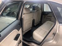 Picture of 2008 Mercury Sable Sedan FWD, interior, gallery_worthy