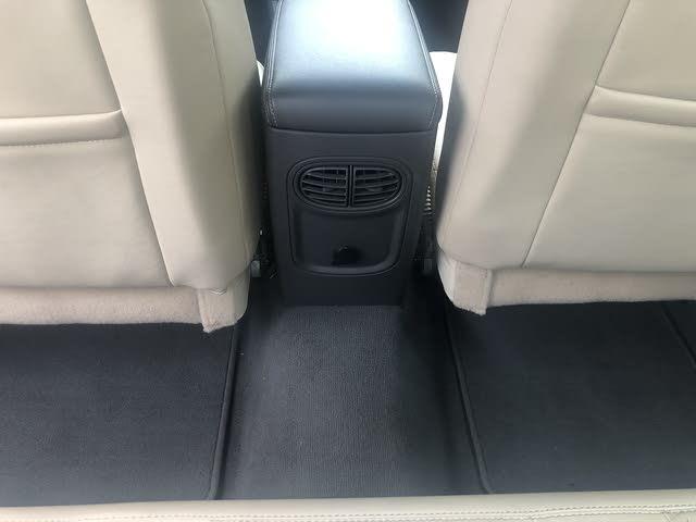 Picture of 2008 Mercury Sable Sedan FWD, interior, gallery_worthy