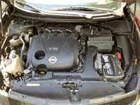 Picture of 2012 Nissan Maxima SV, engine, gallery_worthy