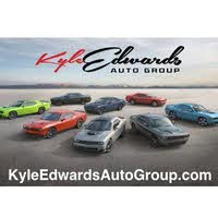 Kyle Edwards Auto Group logo