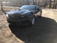 Picture of 2019 Chevrolet Camaro 1SS Coupe RWD, exterior, gallery_worthy