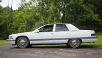 Picture of 1996 Buick Roadmaster Sedan RWD, exterior, gallery_worthy