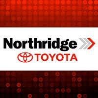 Northridge Toyota logo
