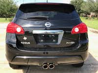 Picture of 2011 Nissan Rogue S Krom Edition AWD, exterior, gallery_worthy