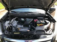 Picture of 2011 Nissan Rogue S Krom Edition AWD, engine, gallery_worthy