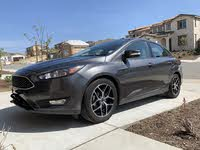 Picture of 2018 Ford Focus SEL, exterior, gallery_worthy