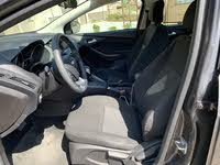 Picture of 2018 Ford Focus SEL, interior, gallery_worthy