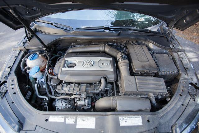 Picture of 2012 Volkswagen Eos Komfort SULEV, engine, gallery_worthy