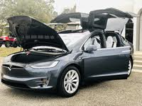 Picture of 2018 Tesla Model X 100D AWD, exterior, gallery_worthy