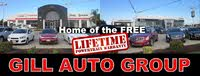 Gill Chrysler Dodge Jeep Ram Madera logo