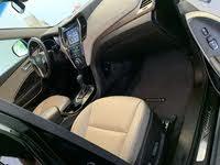 Picture of 2018 Hyundai Santa Fe SE FWD, interior, gallery_worthy