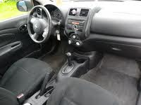Picture of 2014 Nissan Versa 1.6 SL, interior, gallery_worthy