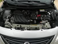Picture of 2014 Nissan Versa 1.6 SL, engine, gallery_worthy