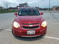 Picture of 2014 Chevrolet Captiva Sport LTZ, exterior, gallery_worthy