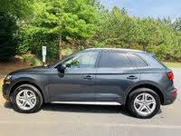 Picture of 2018 Audi Q5 2.0T quattro Premium AWD, exterior, gallery_worthy