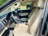 Picture of 2018 Audi Q5 2.0T quattro Premium AWD, interior, gallery_worthy