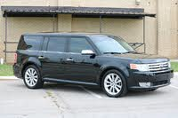 2010 Ford Flex Picture Gallery